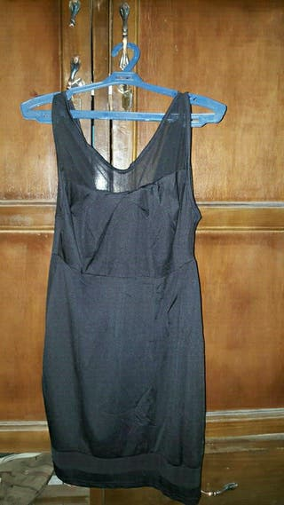 short sleeve bodycom gown size 6