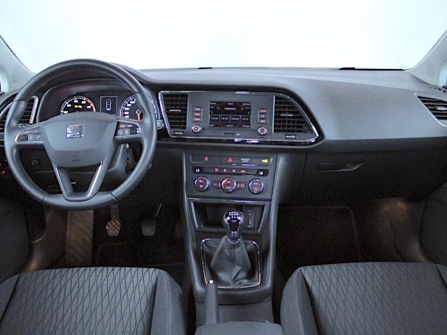 SEAT León 1.2 TSI 110cv St&Sp Style