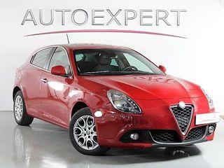 Alfa Romeo Giulietta 1.6 JTD 120CV Super