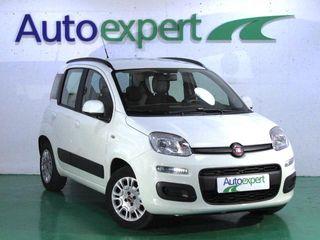 Fiat Panda 1.3 Lounge 75cv Diése E5+l