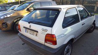 Volkswagen Polo 1991