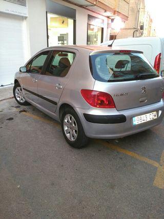 Peugeot 307 pocos km