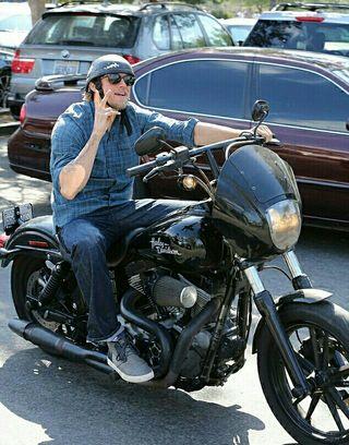 Cúpula Harley Sportster y Dyna