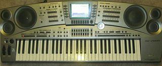 Casio MZ 2000