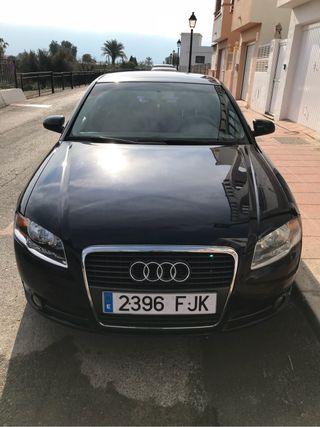 Audi A4 2007 4por4