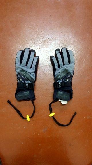 Guantes de nieve Burton
