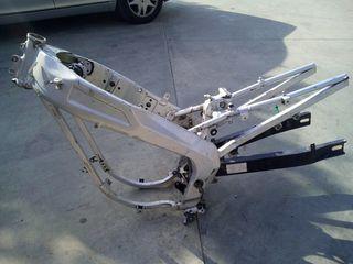 Chasis Yamaha Tzr