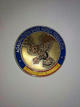 Medalla Base aérea de Torrejón