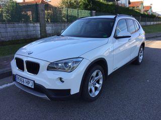 BMW X1 2.0D xDRVE AUTOMÁTICO
