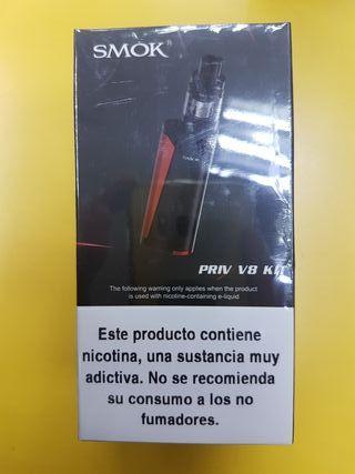 Vapeador SMOK PRIV V8