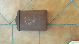 caja llaves