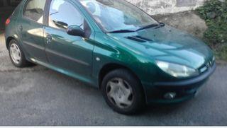 Peugeot 206 xti 1.4 HDI 70cv 5p