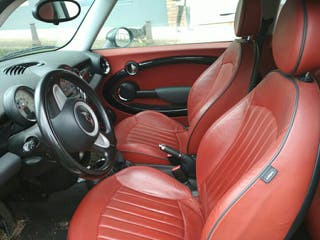 Mini Coupé 2008