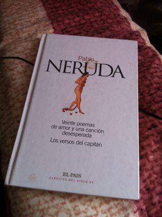Pablo Neruda Poemas