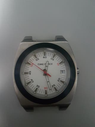 time firce reloj