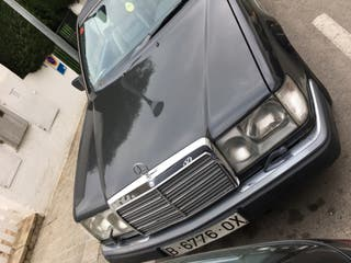Mercedes-benz ce 300 24v 1986