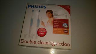 Cepillos eléctricos Philips
