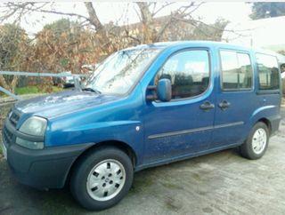 Fiat Doblo 1.9 JTD 100cv