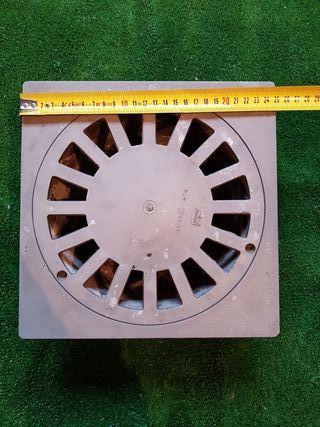Sumidero Arqueta PVC