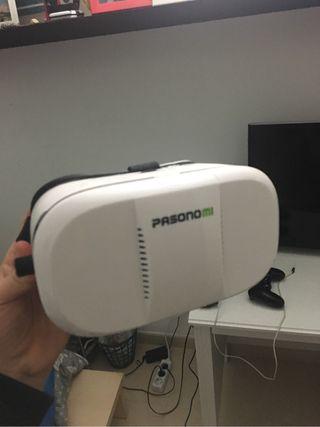 Gafas realidad virtual movil