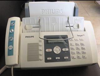 Lote de monitores impresora y fax