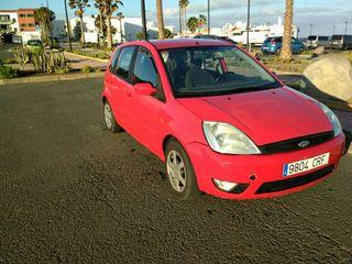 Ford Fiesta 1.6tdi