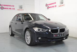 BMW Serie 3 320D 184 CV