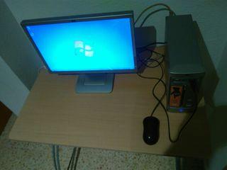 ordenador sobremesa HP Pavilion