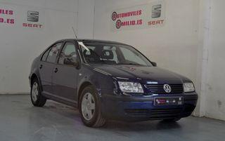 VW. BORA 2.0 115 CV