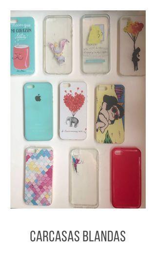 Funda Iphone 5 5S 5SE