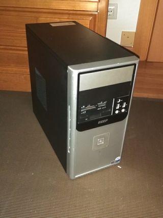 PC Torre de ordenador