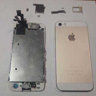 Iphone 5S despiece
