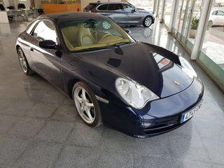 Porsche 911 996 carrera 4 cabrio 2003