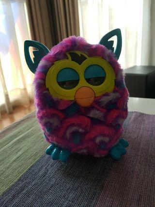 Furby Boom Juguete