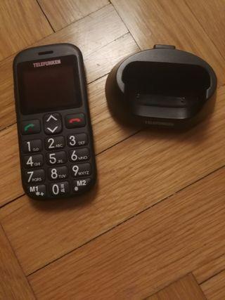 teléfono fijo /móvil con tarjeta sim Vodafone