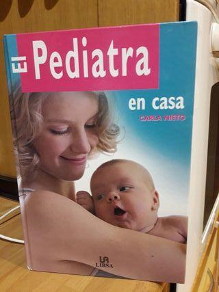 El pediatra en casa