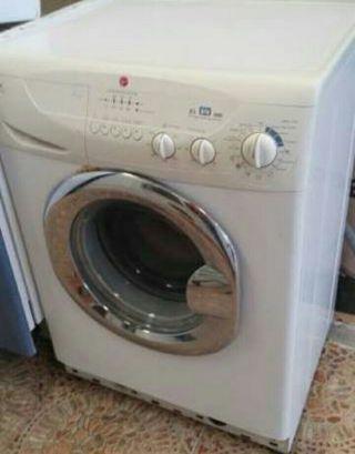 Despiece lavadora Otsein Hoover
