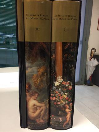 Pintura Flamenca del siglo XVII, 3 tomos