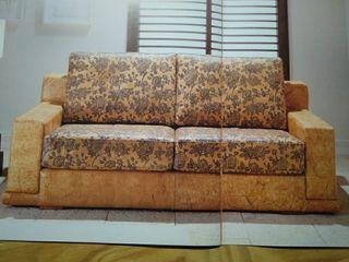 sofa de alta gama