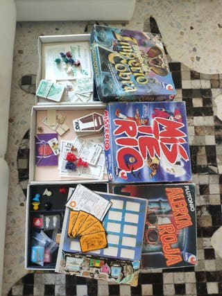piezas para juegos de mesa cefa