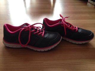 Zapatillas mujer talla 38