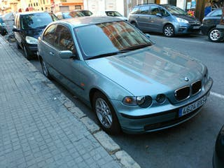 BMW 316ti Compact Automático