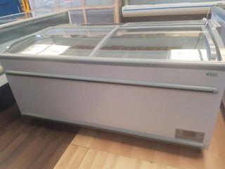 Arcon congelador profesional, Isla Congelacion 185