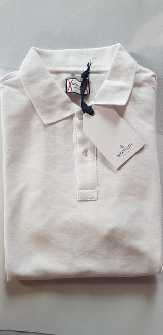 Monclear Polo new with tags.