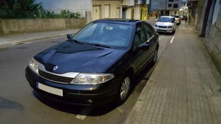 Renault Laguna II 2003