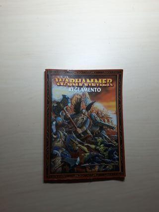 Reglamento Warhammer