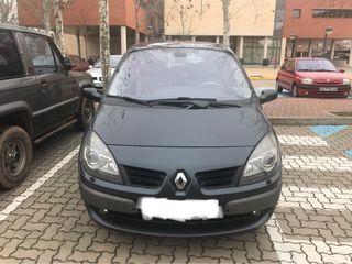 Renault Grand Scenic Privilege 7plazas Automatica
