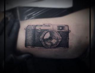 Tatuaje economico y de calidad
