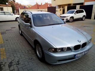 Bmw 520i Touring 2002