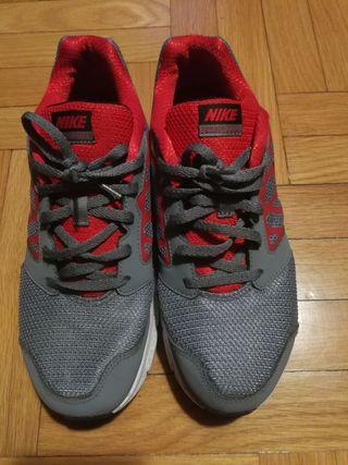 playeros chico Nike originales n°39